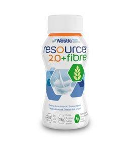 Resource® 2.0 Fibre