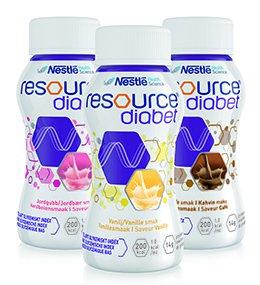 Resource® Diabet