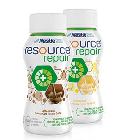 Resource® Repair