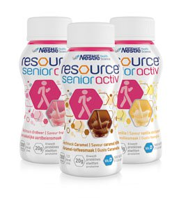 Resource® Senior Activ
