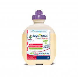 Isosource® Junior Energy Fibre