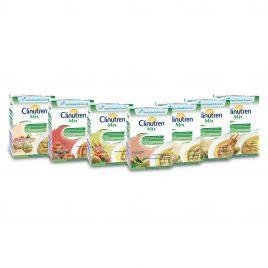 Clinutren® Mix