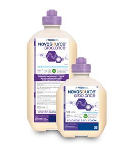 Novasource® GI Balance