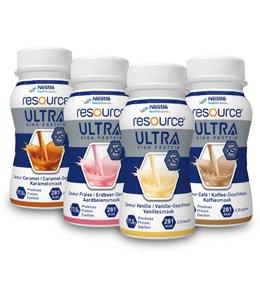 Resource® Ultra